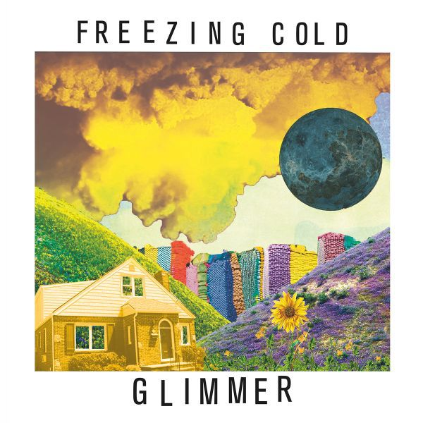 FREEZING COLD, glimmer cover