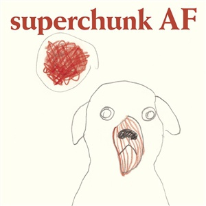 SUPERCHUNK, acoustic foolish cover
