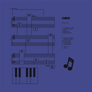 OMNI, networker cover