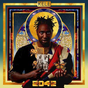 KELE, 2042 cover