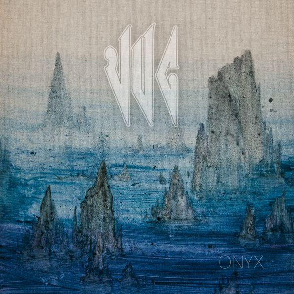 VUG, onyx cover