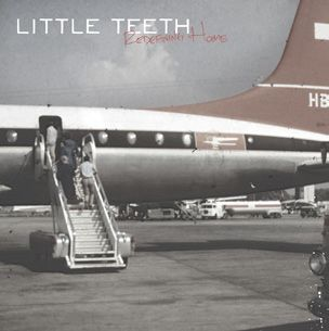 LITTLE TEETH, redefining home cover