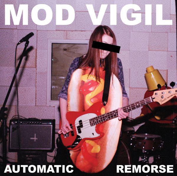 MOD VIGIL, automatic remorse cover
