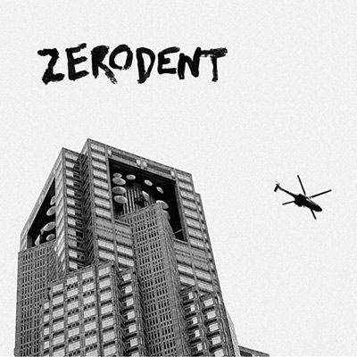 ZERODENT, not good for me cover