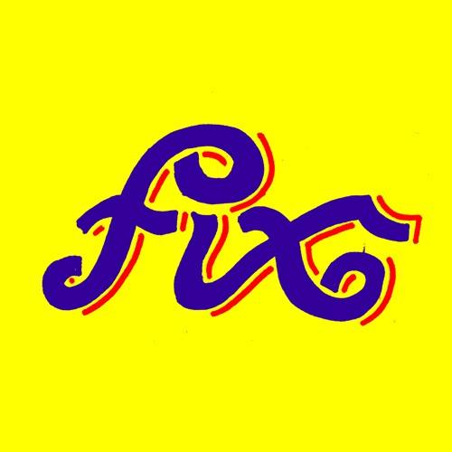 FIX, s/t cover