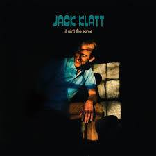 JACK KLATT, it ain´t the same cover