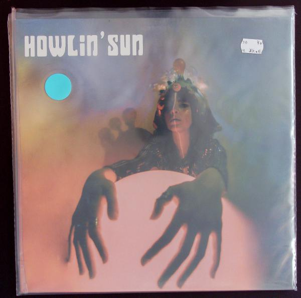 HOWLIN´SUN, s/t (USED) cover