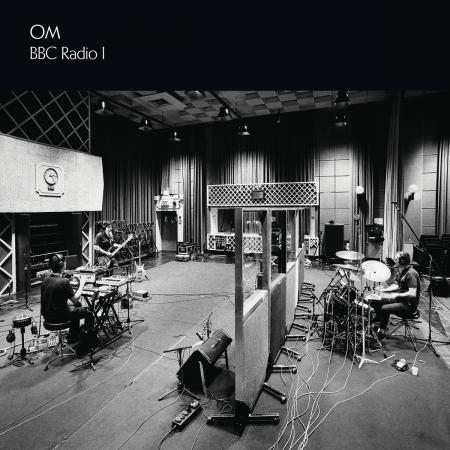 OM, bbc radio 1 cover