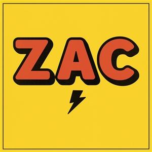 ZAC, s/t cover