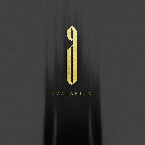 AVATARIUM, the fire i long for cover