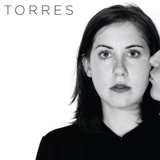 TORRES, s/t cover