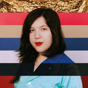 LUCY DACUS, 2019 cover