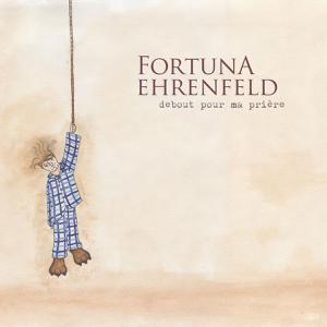 FORTUNA EHRENFELD, debut pour ma prière cover