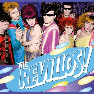 REVILLOS, from the freezer cover