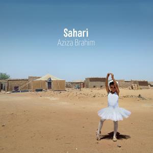 AZIZA BRAHIM, sahari cover