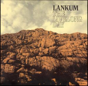 LANKUM, the livelong day cover