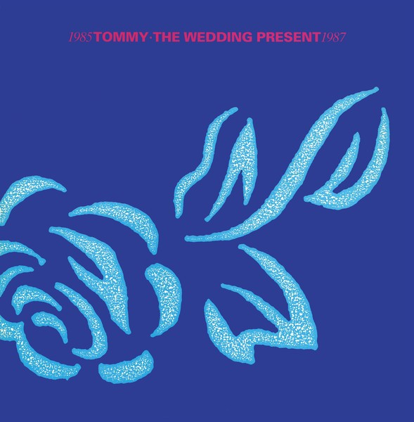 WEDDING PRESENT, tommy cover
