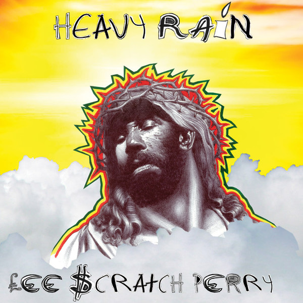 LEE SCRATCH PERRY, heavy rain cover
