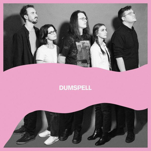 DUMSPELL, s/t cover