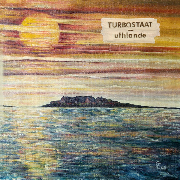 TURBOSTAAT, uthlande cover