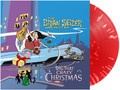 BRIAN SETZER, dig that crazy christmas cover