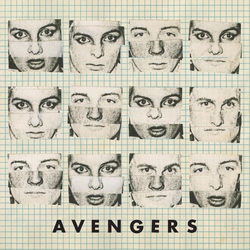 AVENGERS, american in me cover
