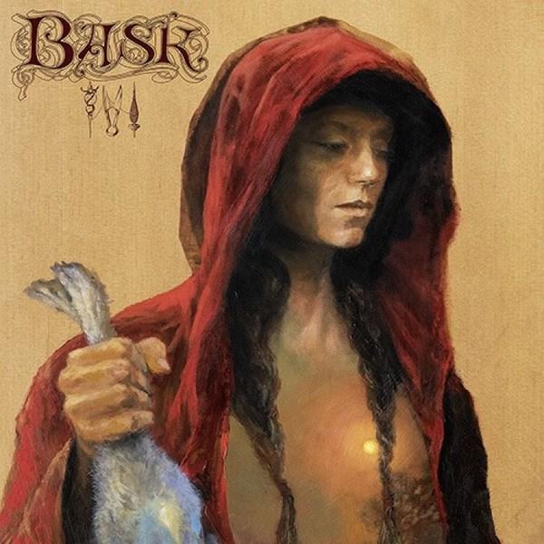 BASK, III cover