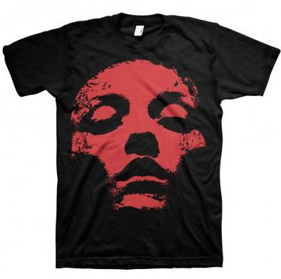 CONVERGE, jane doe red (boy) black cover
