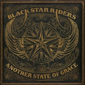 BLACK STAR RIDERS, another state of grace cover