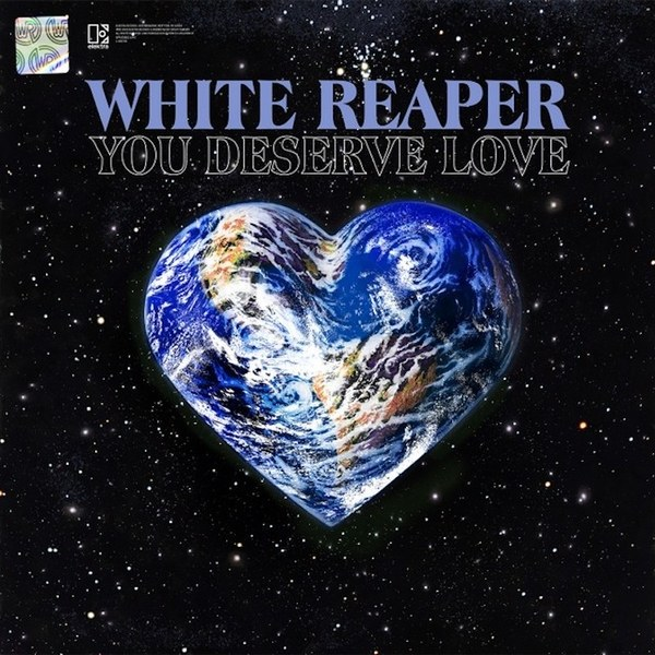 WHITE REAPER, you deserve love cover