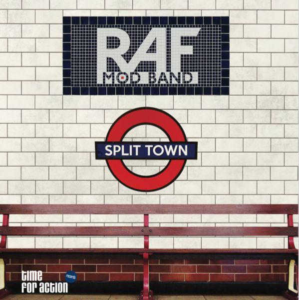 RAF, split town cover