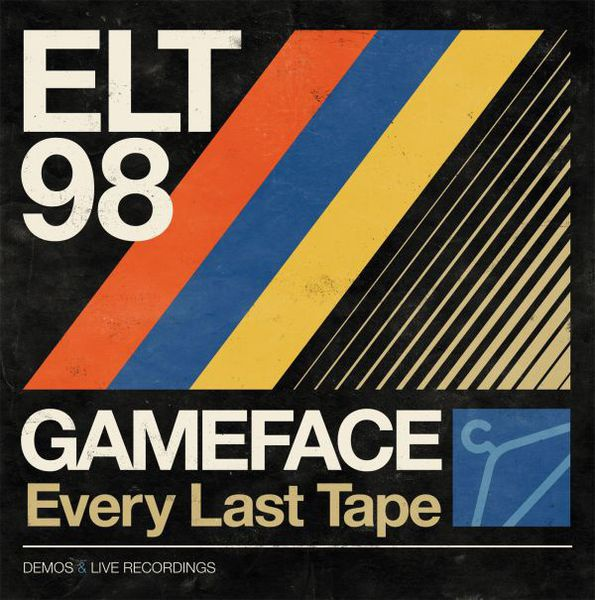 GAMEFACE, every last tape cover