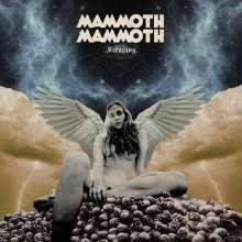 MAMMOTH MAMMOTH, kreuzung cover