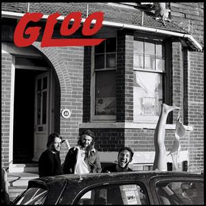 GLOO, a pathetic youth cover