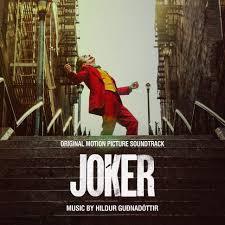 O.S.T. (HILDUR GUONADOTTIR), joker cover