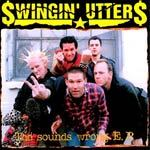 SWINGIN´ UTTERS, sounds wrong cover