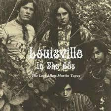 V/A, louisville in the 60s cover