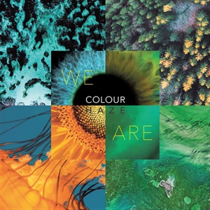 COLOUR HAZE, we are cover