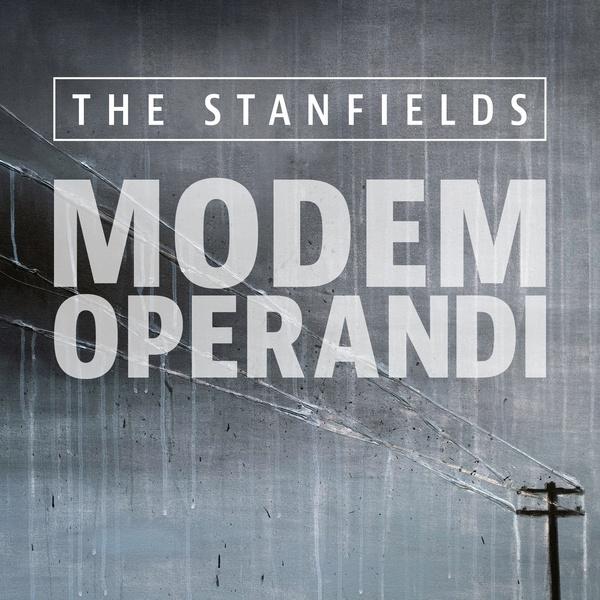 STANFIELDS, modem operandi cover