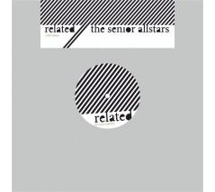SENIOR ALLSTARS, related - a dub album cover