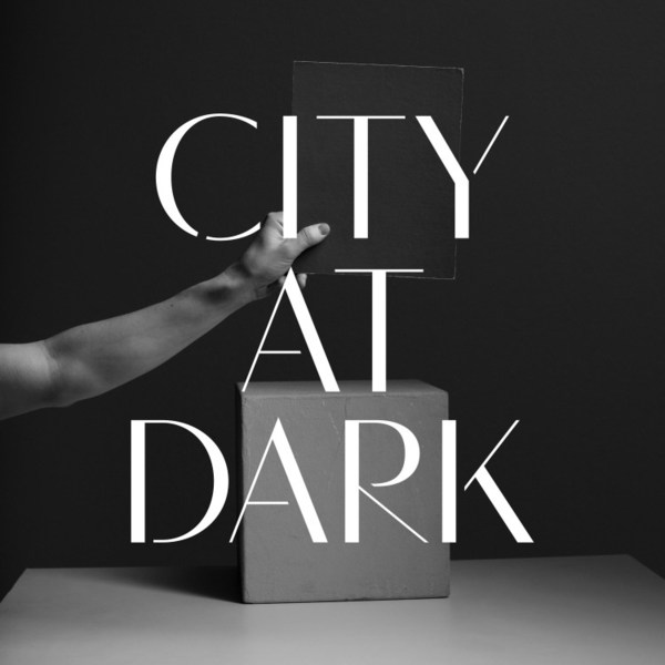 CITY AT DARK, s/t cover