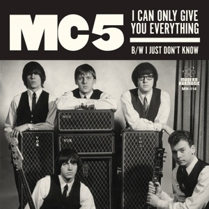 MC5, i can only give you everything cover