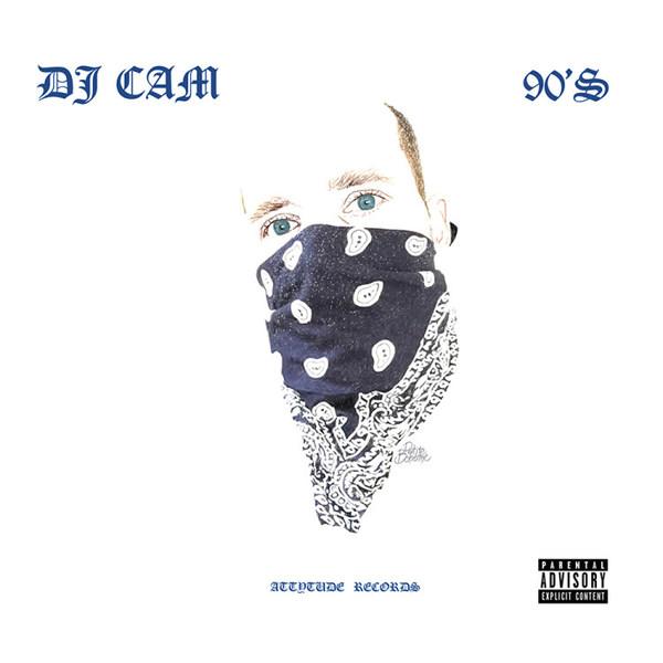 DJ CAM, 90s cover
