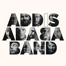 ADDIS ABABA BAND, II cover