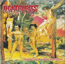 AGATHOCLES, thanks for your hostility cover