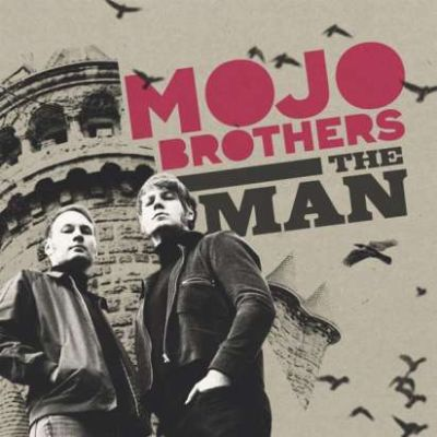 MOJO BROTHERS, the man/goodbye baby cover