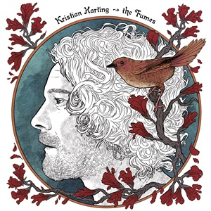 KRISTIAN HARTING, the fumes cover