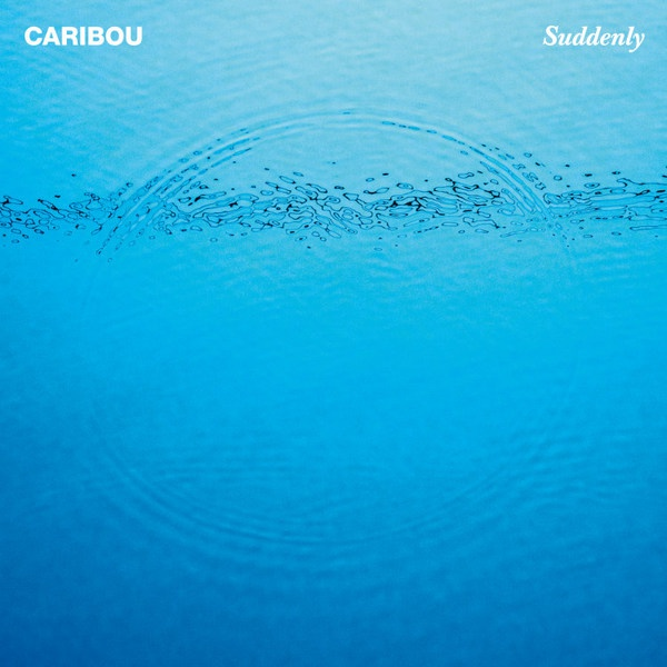 CARIBOU, suddenly cover