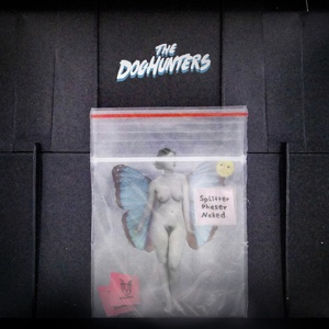 DOGHUNTERS, splitter phaser naked cover