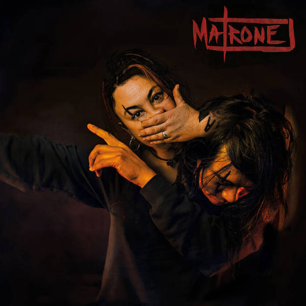 MATRONE, s/t cover